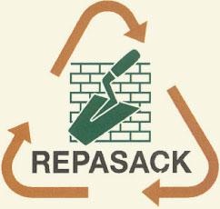Repasack nachhaltige Verpackung