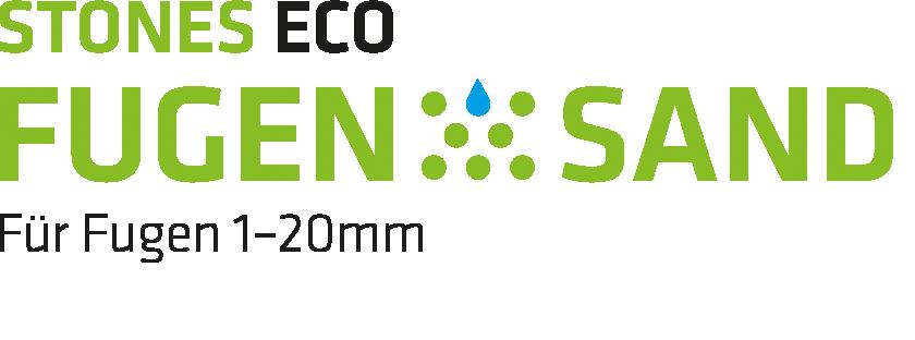 Stones Eco Fugensand – weitere Informationen