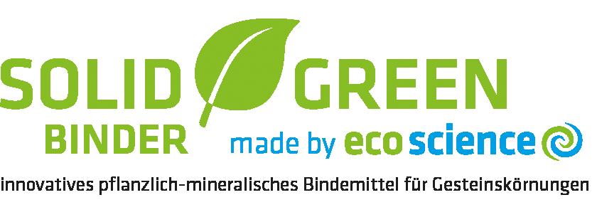 Solid Green Binder – mehr erfahren