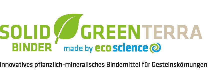 Solid Green Terra Binder – mehr erfahren