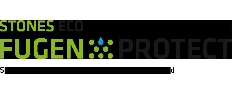 Fugenprotect Logo Schutz Stones Eco Fugensand
